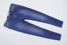 JEANSY BLUE rurki DENIM r 52
